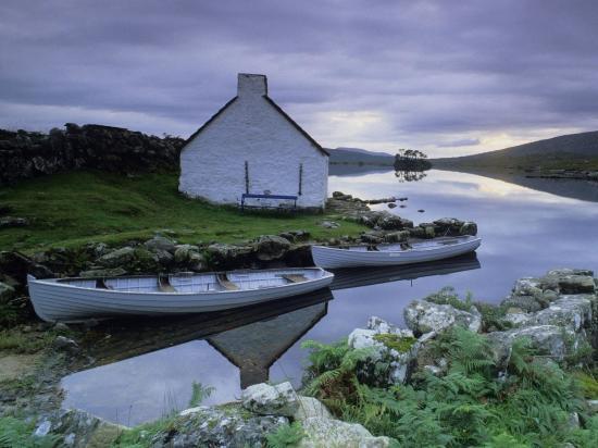 アイルランド: 写真